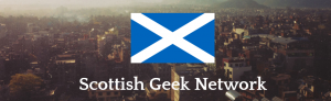 scottish geek network